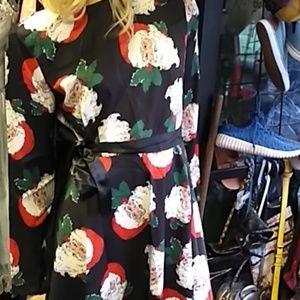 Women Christmas dress